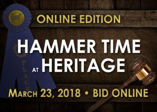 HammerTime at Heritage
