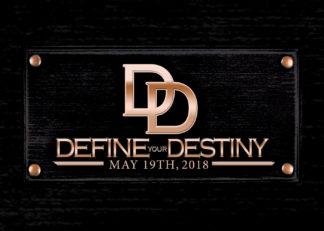Define Your Destiny