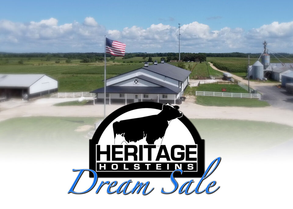 HERITAGE DREAM SALE