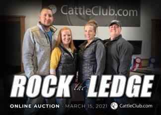 Rock the Ledge