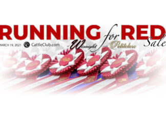 Running for Red