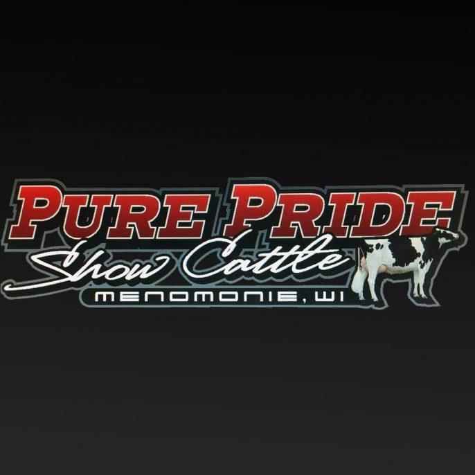 Pure Pride Show Cattle