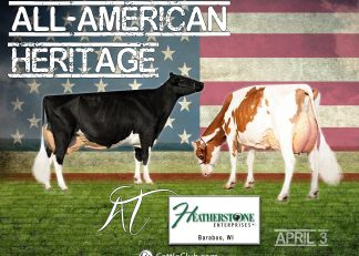 All-American Heritage At Heatherstone